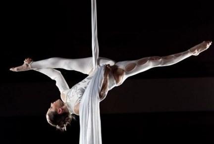 У цирку