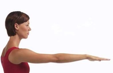 Вправа для руки