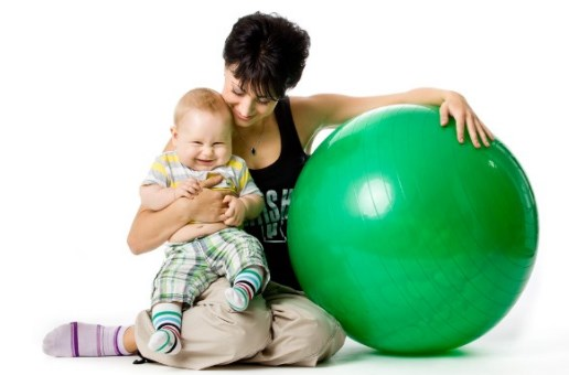 Материнська турбота