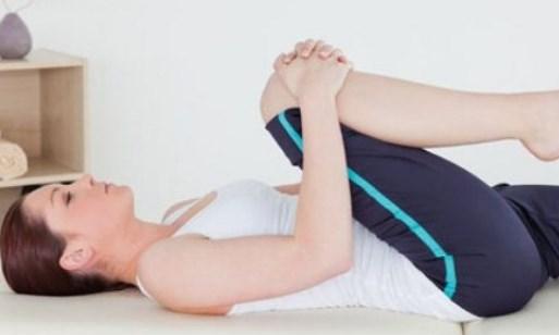 Тренування м'язів ноги